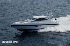 2007 Overmarine Mangusta 72'