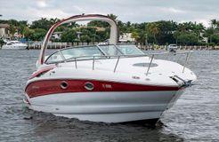 2007 Crownline 250 CR