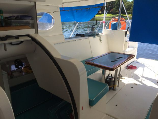 2001 Dufour Purchase BoatsalesListing