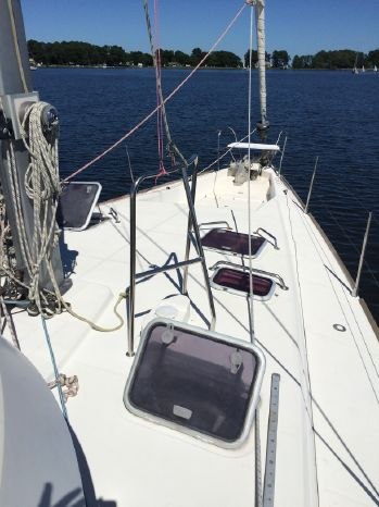 2001 Dufour For Sale Rhode Island