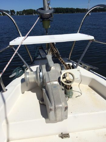 2001 Dufour For Sale Maine