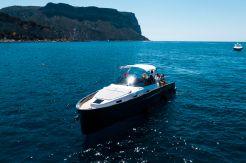 2011 Med Yacht 48