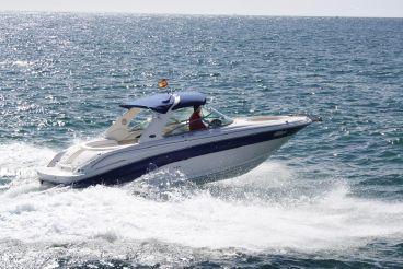 2003 Sea Ray 290 Bow Rider