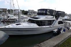 1990 Bluewater Yachts 45 Coastal Cruiser