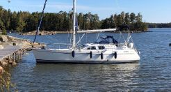 2016 Nauticat 37