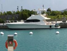 2004 Riviera 42 Flybridge
