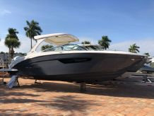 2020 Regal 33 OBX Bow Rider