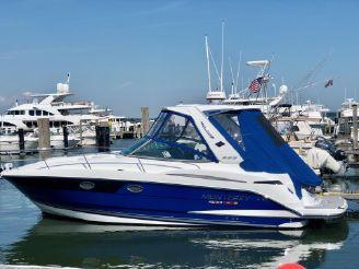 2021 Monterey 355 Sport Yacht