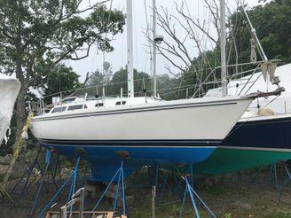 1993 Catalina 30