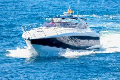 2007 Sunseeker Portofino 47 Open