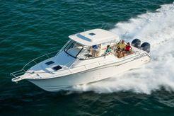 2021 Grady-White Express 330