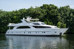 2010 Hargrave Motoryacht