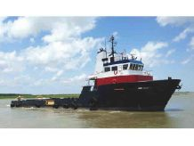 2001 Cargo Ship DP-1 Offshore Supply Vessel