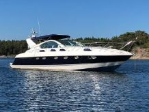 1999 Fairline 48 Targa