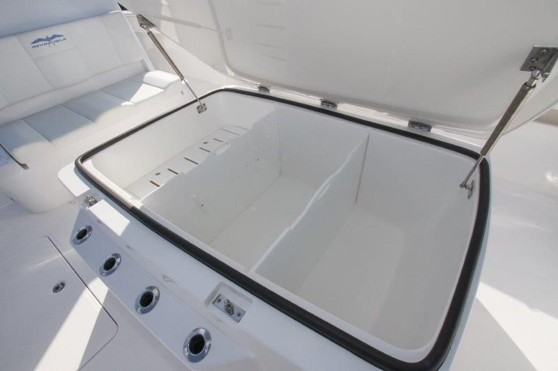 2019 Invincible 37 Catamaran