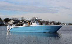 2019 Invincible 37 Catamaran