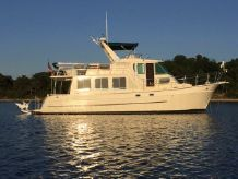 2013 North Pacific Pilothouse