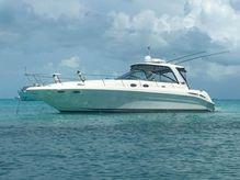2003 Sea Ray 410 Express