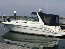 2000 Sea Ray 34 SunDancer