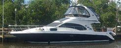 2006 Sea Ray 44 Sedan Bridge
