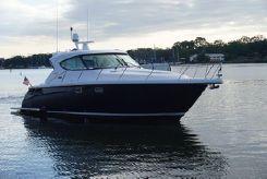 2015 Tiara Yachts 45 Sovran