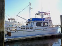 1977 Grand Banks 42 Classic