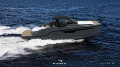 2021 Custom AUREA 38