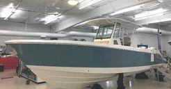 2021 Edgewater 340 CC