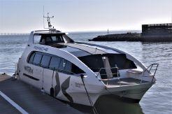 2016 Catamaran Nautiber 15