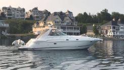 2001 Cruisers Yachts 3870 Express