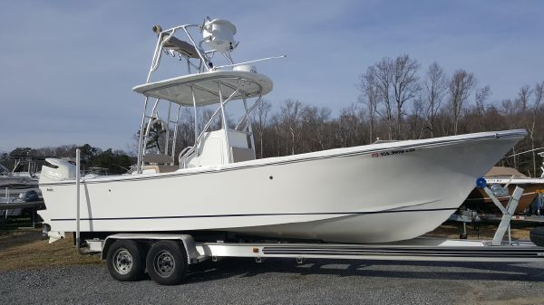 Judge 265CC