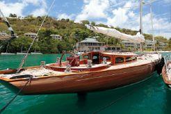 2012 Spirit Yachts 60 DH