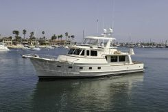 2021 Fleming 55 Pilothouse