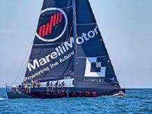 2015 Persico Marine TP52