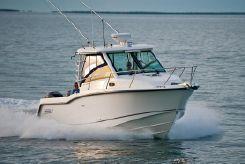 2021 Boston Whaler 285 Conquest