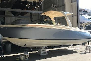 2020 Chris-Craft Launch 28 GT
