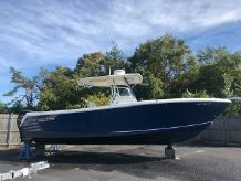 2013 Sailfish 29 CC