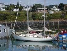 1983 Cape Dory 45 Ketch