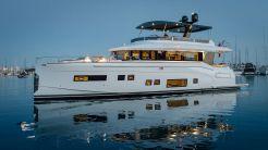 2020 Sirena Yachts 64