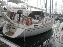1996 Franchini 45L