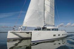 2017 Ocean Explorer Catamarans 60