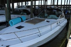 2001 Sea Ray Sundancer 410