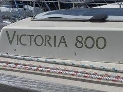 photo of  26' Victoria 800