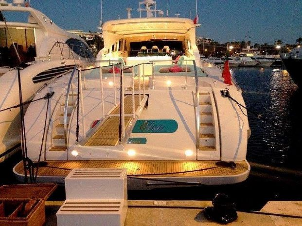 1996 Leopard Sell BoatsalesListing