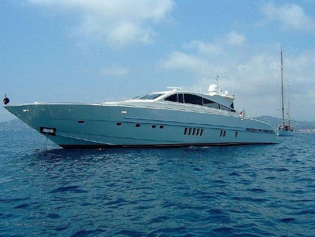 1996 Leopard BoatsalesListing Sell