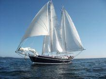 1988 Custom Goelette Lady of Bermuda