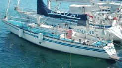 1982 Bianca Aphrodite 101 Offshore OD