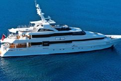 1994 Heesen Pleasure Yacht