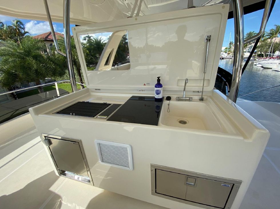 2019 Aquila 48 - 2019 Aquila 48 for sale in Florida