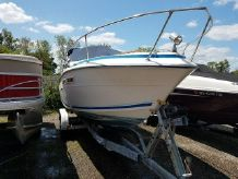 1980 Sea Ray 240 WE